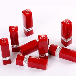 Dior limited red tube lipstick son môi dưỡng ẩm và bóng bẩy Dior limited red tube lipstick lipstick moisturizing and lustful