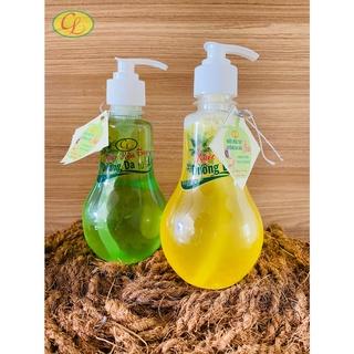 Nước rửa tay dưỡng da từ dừa Cửu Long thumbnail