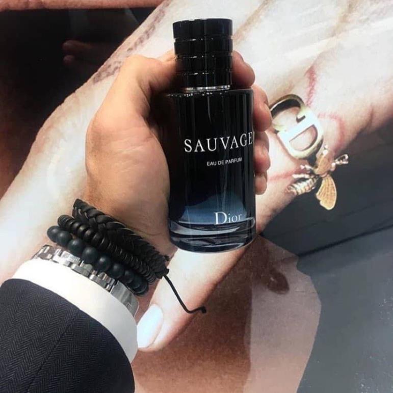Nước hoa nam Dior Sauvage EDT 100ml