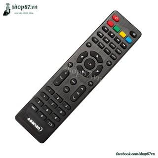 Remote điều khiển tv Asanzo mẫu 7