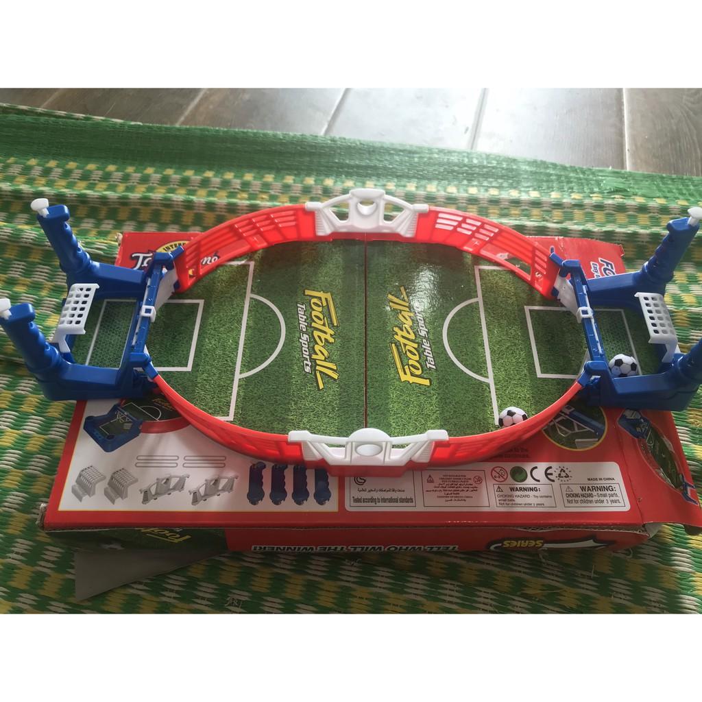 Trò chơi đá bóng - Mô hình sân bóng đá Mini