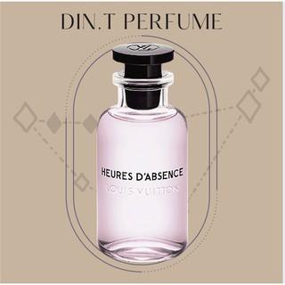 [DIN.T Perfume] - Nước Hoa Louis Vuitton Heures D Absence thumbnail
