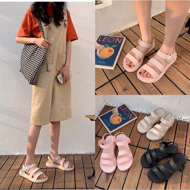 (Order) Sandal đi học nữ Ulzzang