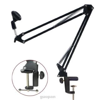 Stages Studio Suspension Clip Accessories Adjustable Microphone Stand
