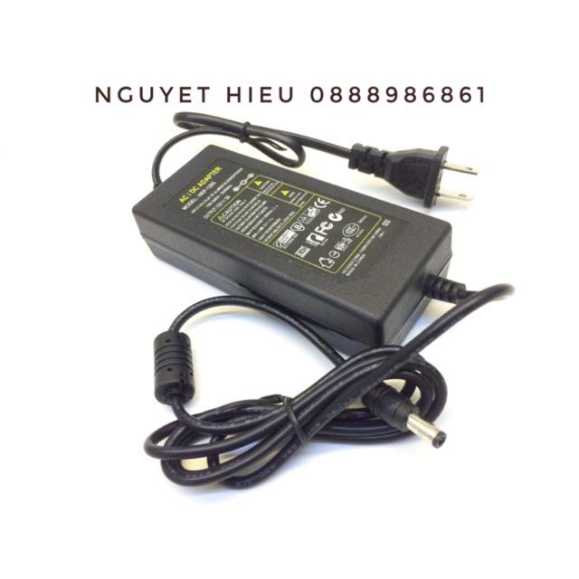 Nguồn adapter 12V-5A
