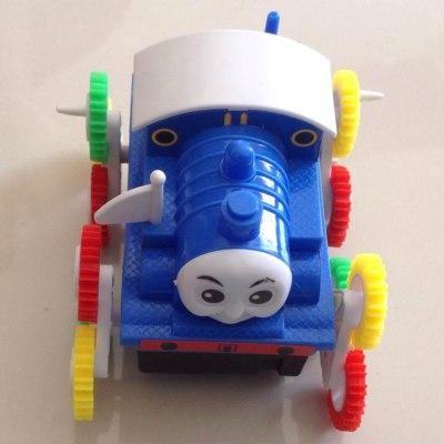 Xe nhào lộn Thomas