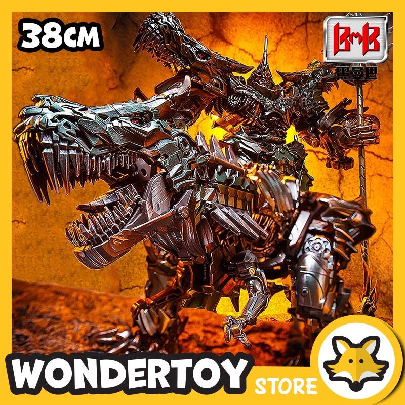 Mô hình Grimlock LS-05 Transformers – BMB Chính hãng – LS05
