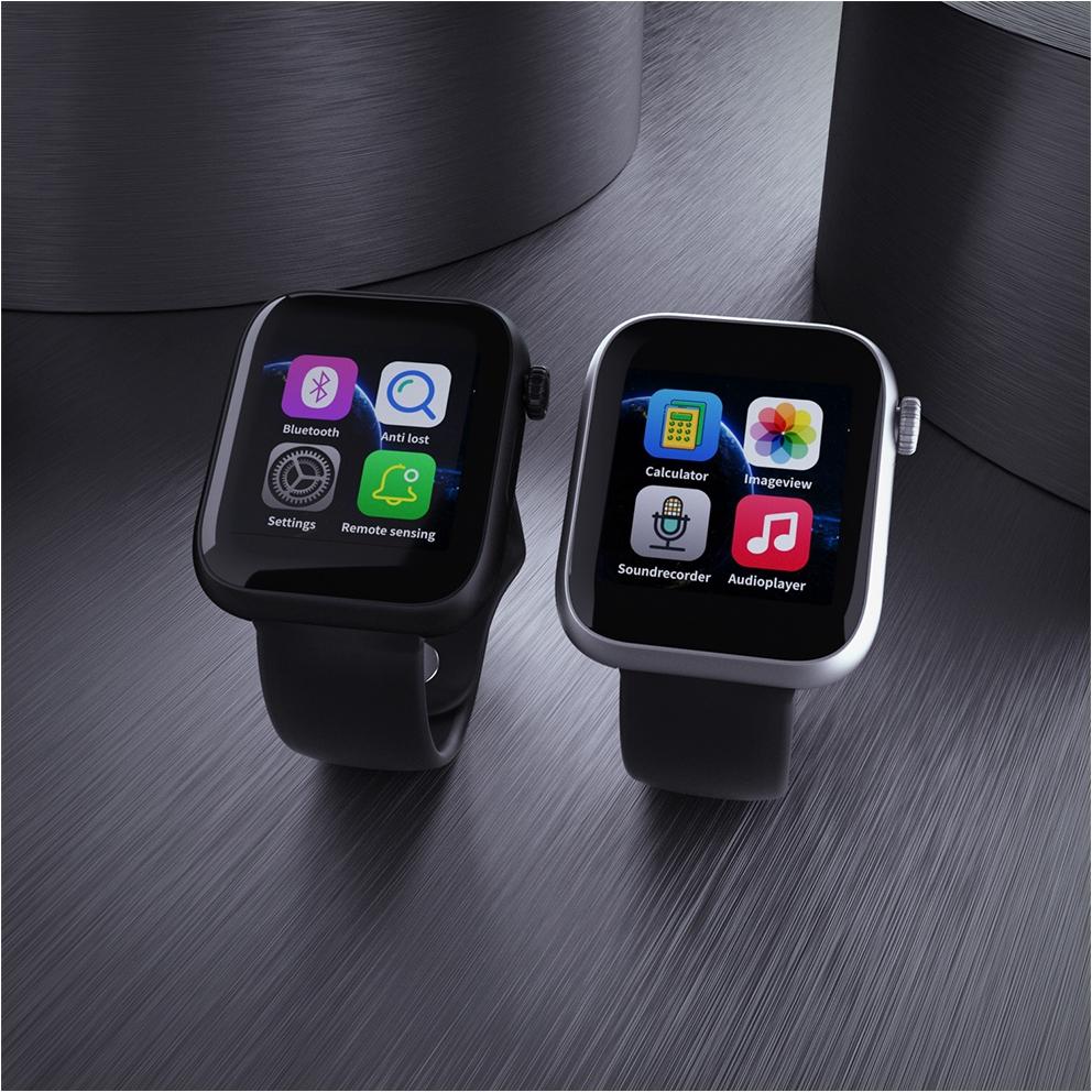 Z6S Bluetooth Smart Watch Camera Support Answer Dial Call Clock Sleep Fitness Tracker Sport Watch