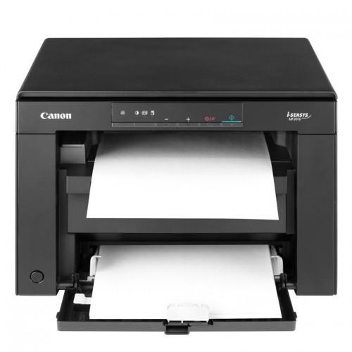 Máy in laser đa chức năng Canon MF3010AE (In - Scan - Copy)