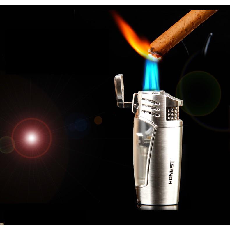 Bật lửa Honest khò 3 tia BCZ 351-1 - 3396986 , 1231740231 , 322_1231740231 , 269000 , Bat-lua-Honest-kho-3-tia-BCZ-351-1-322_1231740231 , shopee.vn , Bật lửa Honest khò 3 tia BCZ 351-1