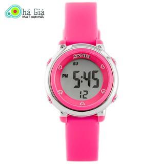 Đồng hồ Trẻ em Skmei 1100 Điện tử DHA472