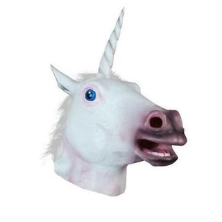 Mặt nạ đầu ngựa O[ LẺ=SỈ ]