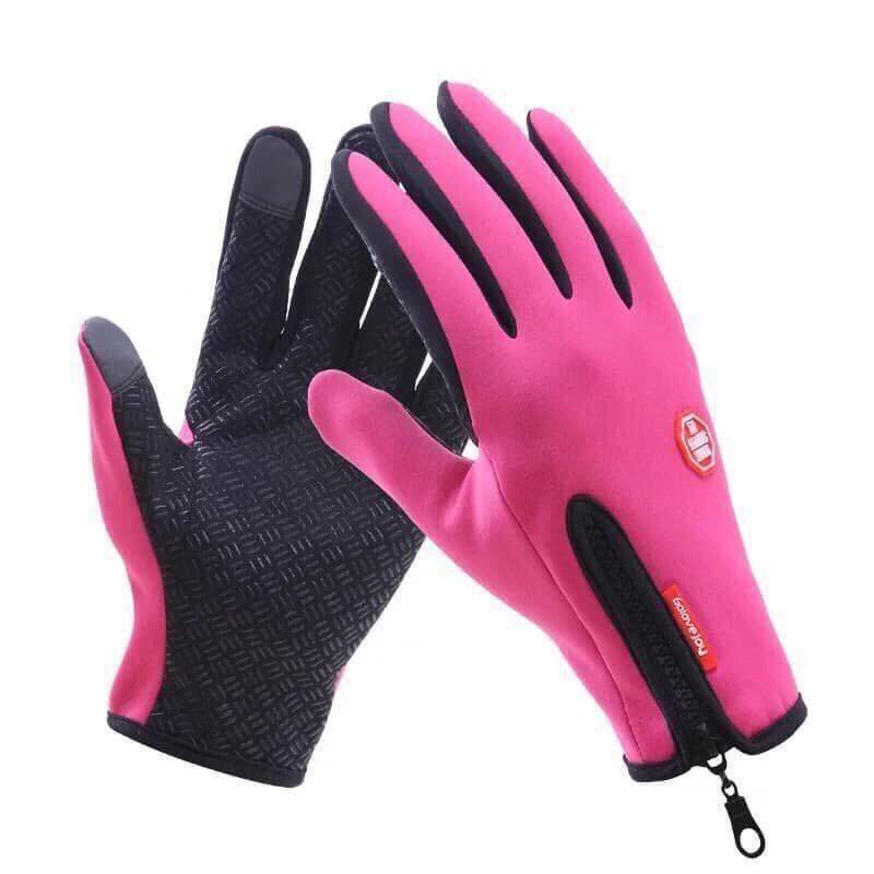 [HOT] Găng tay chống nước có cảm ứng đa tiện lợi - SIÊU CHẤT LƯỢNG