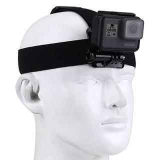 Dây đeo đầu cho GoPro Sjcam Yi Action Osmo Action