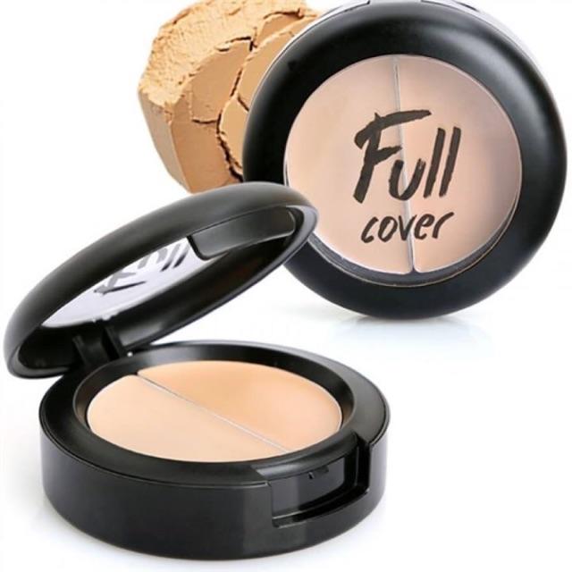 Kem Che Khuyết Điểm Aritaum Full Cover Cream Concealer