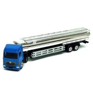 Xe mô hình Tomica Hino Profia Tank Lorry