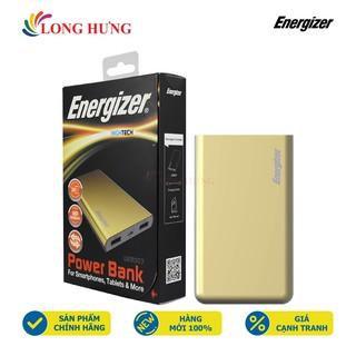 Sạc dự phòng Energizer 8000mAh UE8003 - Hàng chính hãng