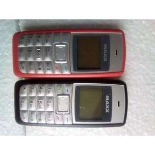 Điện thoại di động GMS MAXX N1110 SIÊU RẺ Nguyên hộp -HÀNG NHẬP KHẨU CHÍNH HÃNG