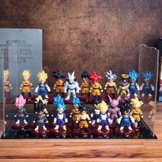 Mô hình Chibi Super Saiyan Dragon Ball
