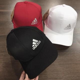 [ H88 ] Mũ thời trang cao cấp logo phản quang Adidas – VIP – 2