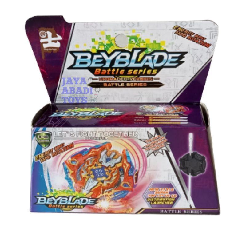 Con quay đồ chơi Beyblade GASING / BAYBLADE