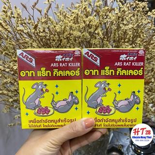 Thuốc Diệt Chuột Thái Lan Ars Rat Killer Hộp 80g