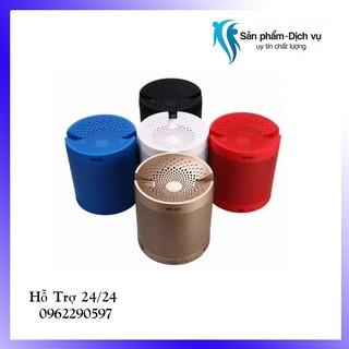 Loa Bluetooth Mini Đa Năng NTC HF Q3 Âm Thanh Tuyệt Vời