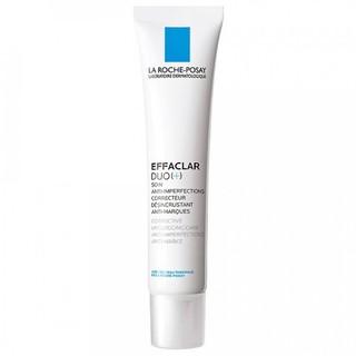 Kem dưỡng giảm mụn, ngừa thâm La Roche-Posay Effaclar Duo + 40ml