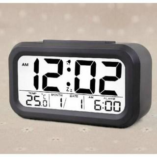 Đồng hồ kỹ thuật số cao câp hình chữ nhật