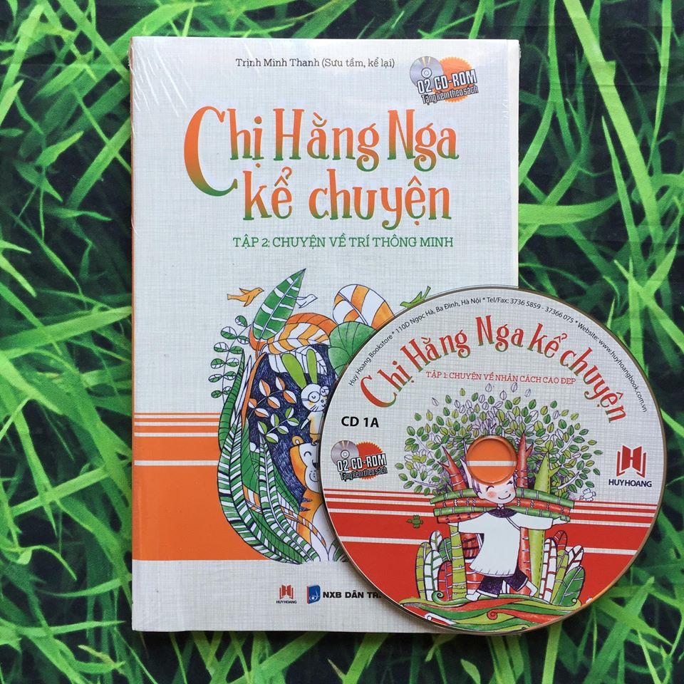 Sách Dạy Con Về Trí Thông Minh:Chị Hằng Kể Chuyện Kèm CD Tập 2 - 2522965 , 1170831225 , 322_1170831225 , 70000 , Sach-Day-Con-Ve-Tri-Thong-MinhChi-Hang-Ke-Chuyen-Kem-CD-Tap-2-322_1170831225 , shopee.vn , Sách Dạy Con Về Trí Thông Minh:Chị Hằng Kể Chuyện Kèm CD Tập 2