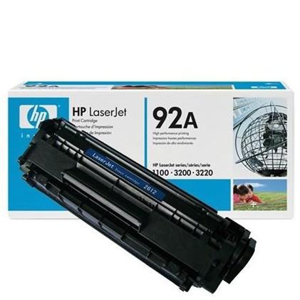 Hộp mực 92A ( Cartridge HP92A Canon EP 22 ) cho máy in HP5L, 6L, HP 1100, 1100, 3200, Canon 800, 810, 1120