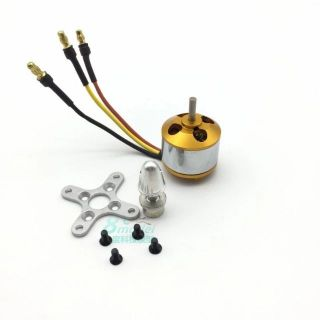[Nhập mã TOYJUNE giảm 10K]Động cơ 3 pha himodel 2212/1400kv /2450kv /930KV /1100KV.