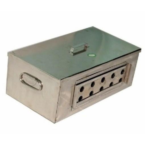 hộp hấp chữ nhật 34x18x12