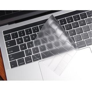 Phủ phím trong suốt cho Macbook ( đủ dòng) thumbnail