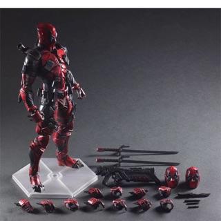 Mô hình Deadpool