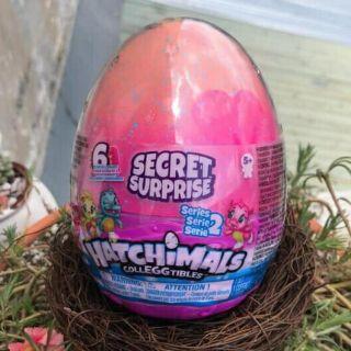 Trứng hatchimal chính hãng Xuất Âu