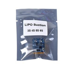 quatangbi – phu kiện máy bay Bộ bảo vệ Pin lipo , đưa pin về trạng thái lưu trữ cho máy bay điều khiển từ xa