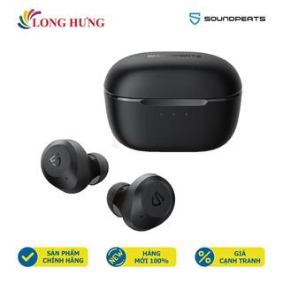 Tai nghe Bluetooth True Wireless Soundpeats T2 - Hàng chính hãng