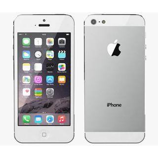 Điện thoại iPhone 5 Quốc tế Trắng/Gold likenew 99%