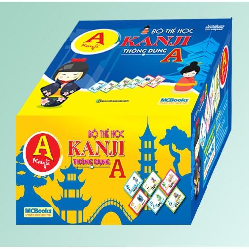 Bộ thẻ học Kanji thông dụng A - 3527433 , 934286284 , 322_934286284 , 230000 , Bo-the-hoc-Kanji-thong-dung-A-322_934286284 , shopee.vn , Bộ thẻ học Kanji thông dụng A