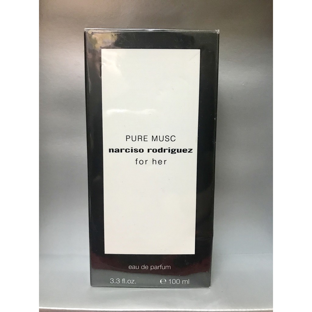 Nước hoa nữ Narciso Rodriguez For Her - authentic