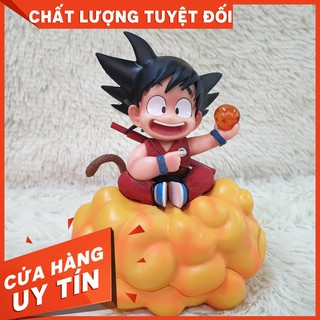 [HOT][SALE] Mô hình Dragonball Songoku Kid