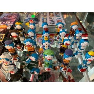 Mô hình Doraemon Mini !