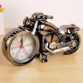 Đồng hồ moto có báo thức