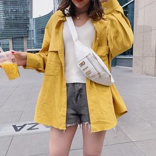 Túi bao tử phong cách Hàn Quốc cực chất-TXN104