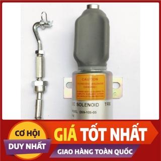 Solenoid D59-105-05 12V