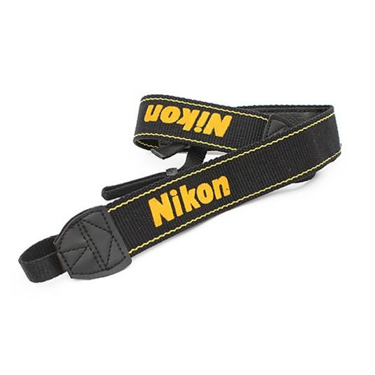 D5 - Dây đeo máy ảnh Nikon