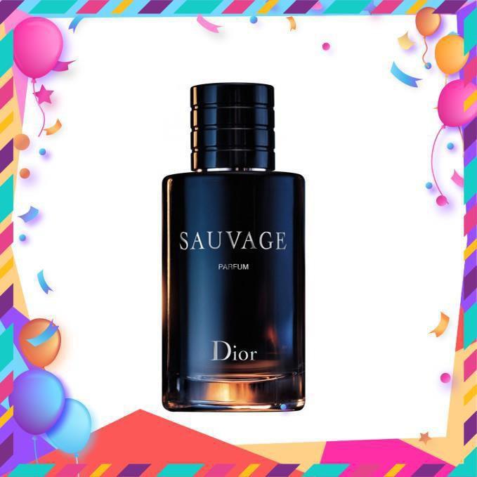 💙HOT💙 Mẫu Thử Nước Hoa Dior Sauvage Parfum (5ml/10ml/20ml)