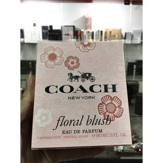Nước hoa nữ Coach Floral Blush 90ml full thumbnail