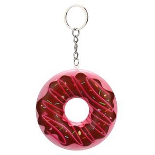 Đồ chơi giảm căng thẳng hình bánh donut 8cm dễ thương squishy
